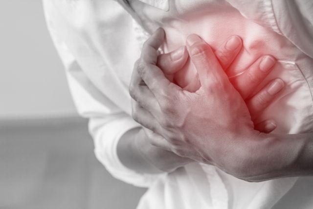 Τεχνητή νοημοσύνη: Πρωτοποριακό σύστημα προβλέπει καρδιοπάθεια και πρόωρο θάνατο