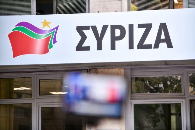 ΣΥΡΙΖΑ : Οι κυβερνητικές εξαγγελίες επιβεβαιώνουν το μπάχαλο στο προσφυγικό