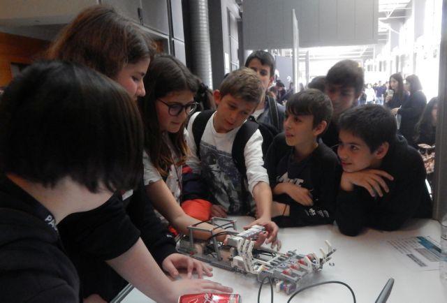 Παγκόσμια διάκριση για την Ελλάδα στην εκπαιδευτική ρομποτική | in.gr