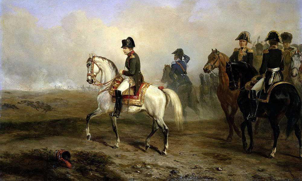 Στο «σφυρί» μπότες που φορούσε ο Ναπολέων – Αδιανόητη η αξία τους   in.gr