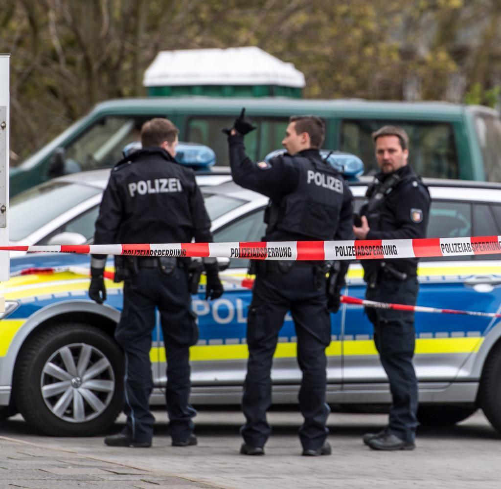 Συναγερμός στη Γερμανία από ομηρεία σε κατάστημα – Συνελήφθη ο δράστης