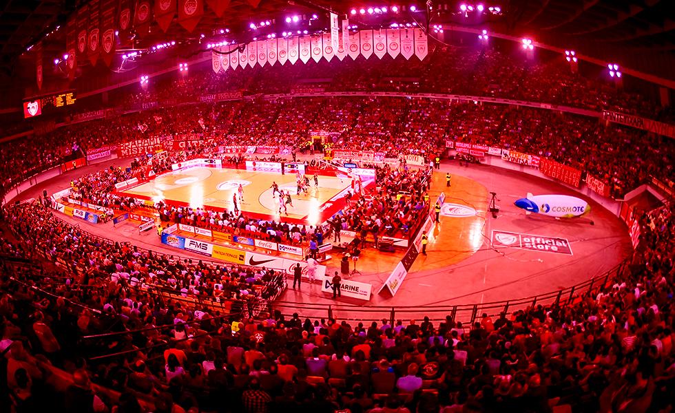 Κάλεσμα από τον Ολυμπιακό: «Ελάτε την Παρασκευή στο γήπεδο»