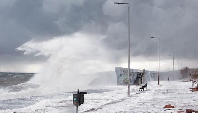 Η καταγραφόμενη αύξηση στην παγκόσμια ταχύτητα του ανέμου θα συνεχιστεί την επόμενη δεκαετία