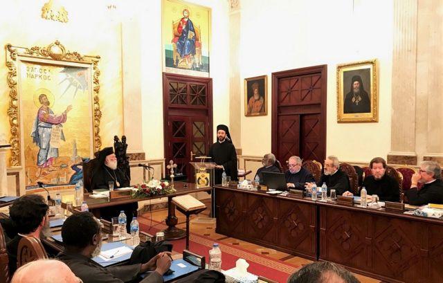 Ρωσικό δημοσίευμα : Η Ελλάδα κατάφερε άλλο ένα πλήγμα στη Ρωσική Ορθοδοξία | in.gr