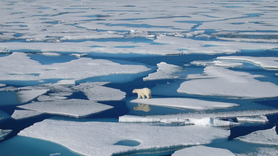 Κλιματική αλλαγή: Μανιφέστο επιστημόνων για άμεση αλλαγή πορείας | in.gr