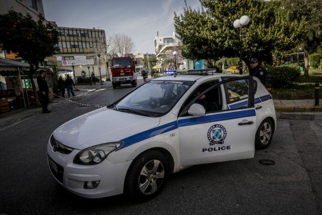 Θεσσαλονίκη : Συνελήφθησαν πέντε διακινητές προσφύγων