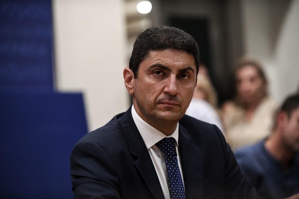 Αυγενάκης προς πρώην ΓΓΑ : Τα ψέματα έχουν κοντά ποδάρια