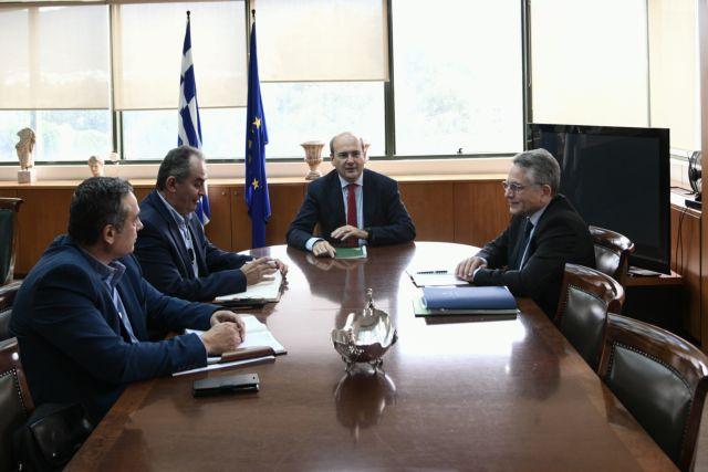 ΔΕΗ : Οι αλλαγές φέρνουν αναταράξεις – Θέσεις μάχης από ΓΕΝΟΠ και κυβέρνηση   in.gr
