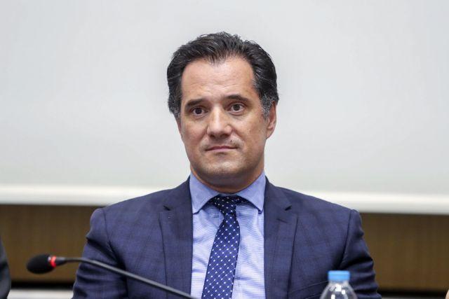 Γεωργιάδης : Στην τελική ευθεία για το Ελληνικό – Πότε ξεκινούν οι εργασίες