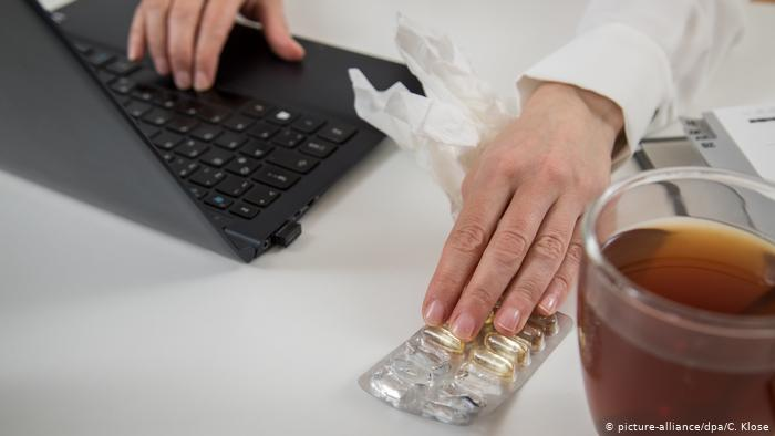 Νέο φάρμακο για τη γρίπη αντί εμβολίων;   in.gr