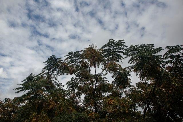 Καιρός : Υποχωρεί σταδιακά ο «Γηρυόνης» – Που θα βρέξει