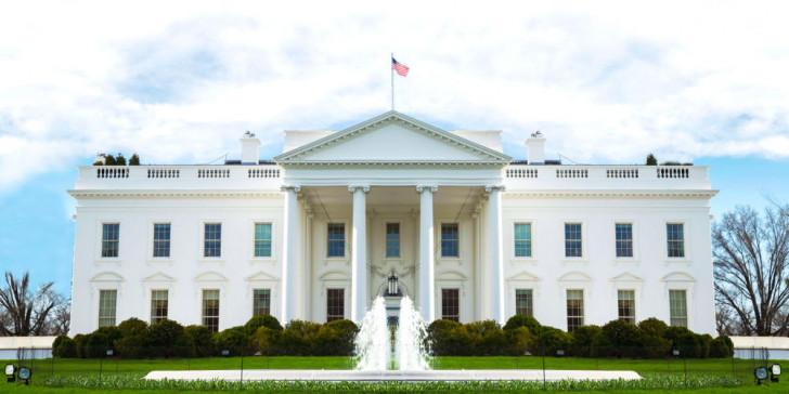 Πράκτορες έκλεισαν τον Λευκό Οίκο και το Καπιτώλιο