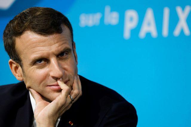Γαλλία : «Αγκάθι» για την ένταξη Αλβανίας και Β. Μακεδονίας στην ΕΕ το σχέδιο Μακρόν | in.gr
