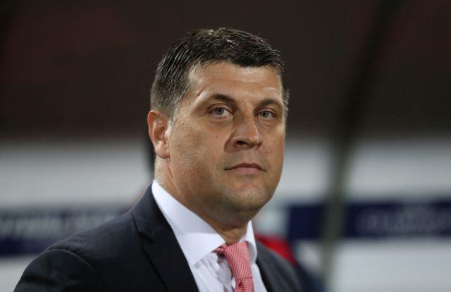 Καθοριστικό το ματς με τον Ολυμπιακό για το μέλλον του Μιλόγεβιτς στον πάγκο του Ερυθρού Αστέρα