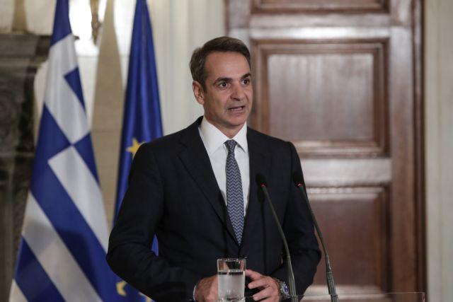 «Καυτός» χειμώνας για την κυβέρνηση – Αυτά είναι τα κρίσιμα μέτωπα που αντιμετωπίζει | in.gr