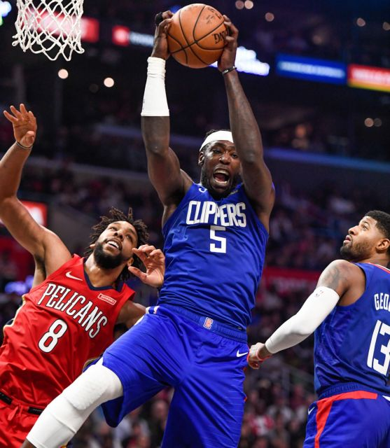 NBA : Νίκες για Κίνγκς, Νάγκετς, Κλίπερς και Νετς