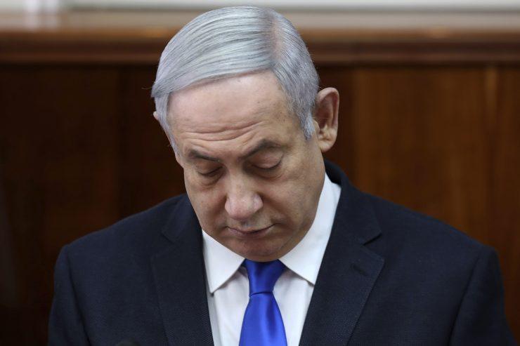 Ισραήλ : Ηρθε το τέλος της ηγεμονίας του «βασιλιά Μπίμπι»;