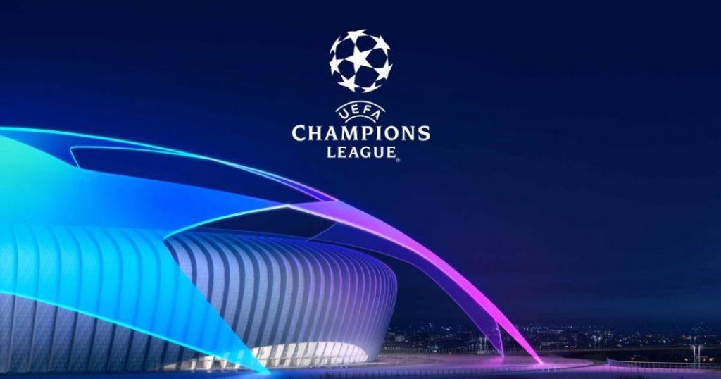 Live: Η πέμπτη αγωνιστική των ομίλων του Champions League