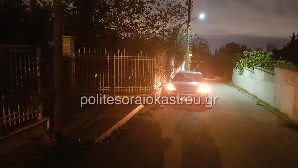 Τρόμος στο Ωραιόκαστρο : Ληστές με κουκούλες και όπλα εισέβαλαν σε σπίτι