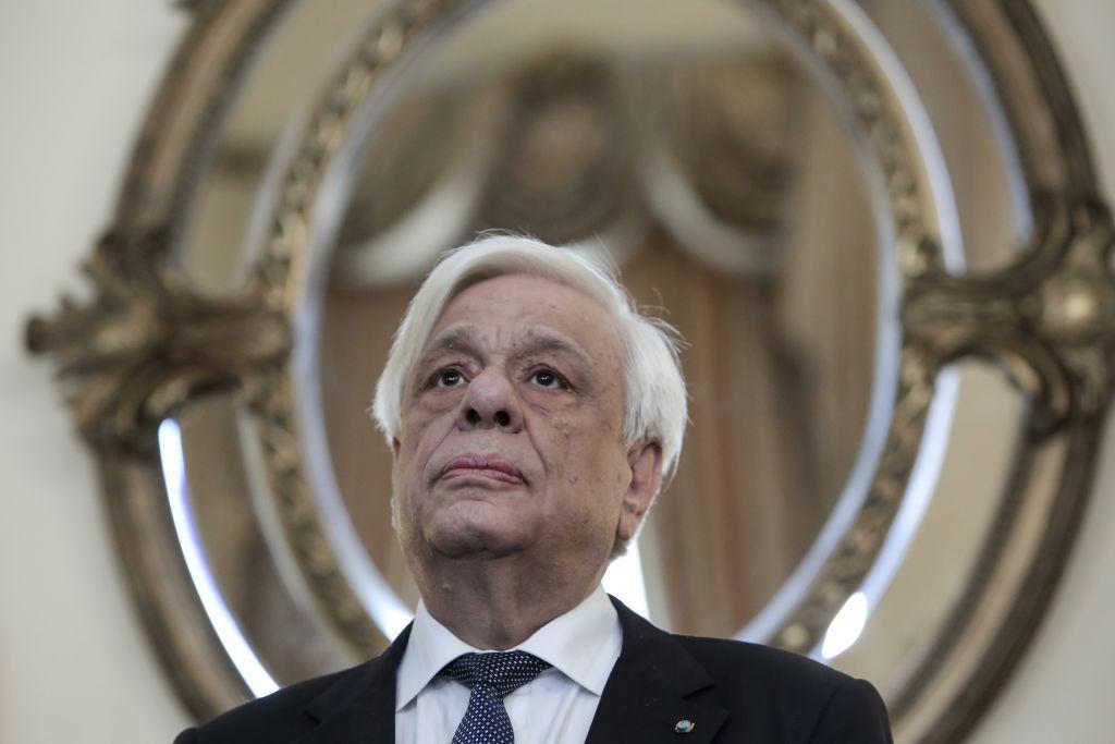 Παυλόπουλος : Το Πολυτεχνείο πηγή έμπνευσης για την αξία της ελευθερίας