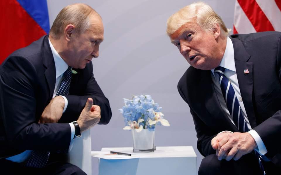 Ρωσία : Πρόταση στις ΗΠΑ να παρατείνουν τη συνθήκη για τα πυρηνικά για μια πενταετία