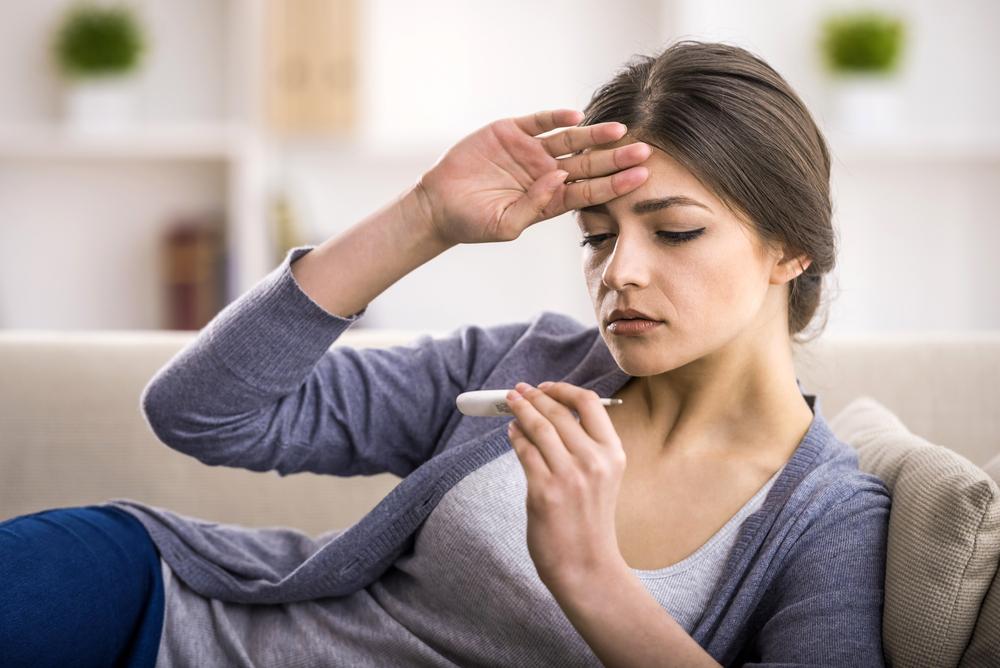 Πυρετός : Πώς μπορεί να αντιμετωπιστεί εναλλακτικά | in.gr