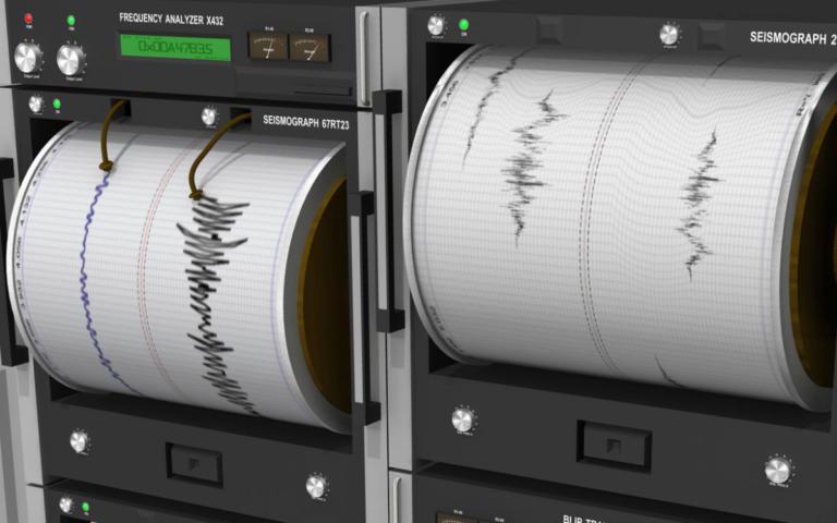 Σεισμός 4,5 Ρίχτερ στην Αλβανία
