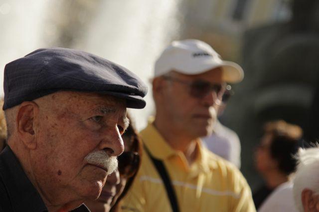 Έρχεται μόνιμο μέρισμα για 2,5 εκ.συνταξιούχους – Το σχέδιο της κυβέρνησης