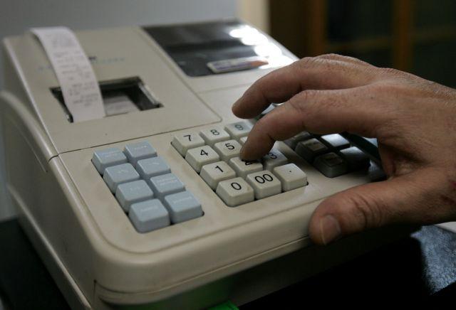 Πειραγμένες ταμειακές : Απάτη 25 εκατ. ευρώ από 100 επιχειρήσεις