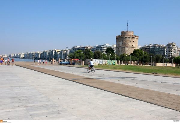 Πόσο κινδυνεύει η Θεσσαλονίκη να γίνει Βενετία;