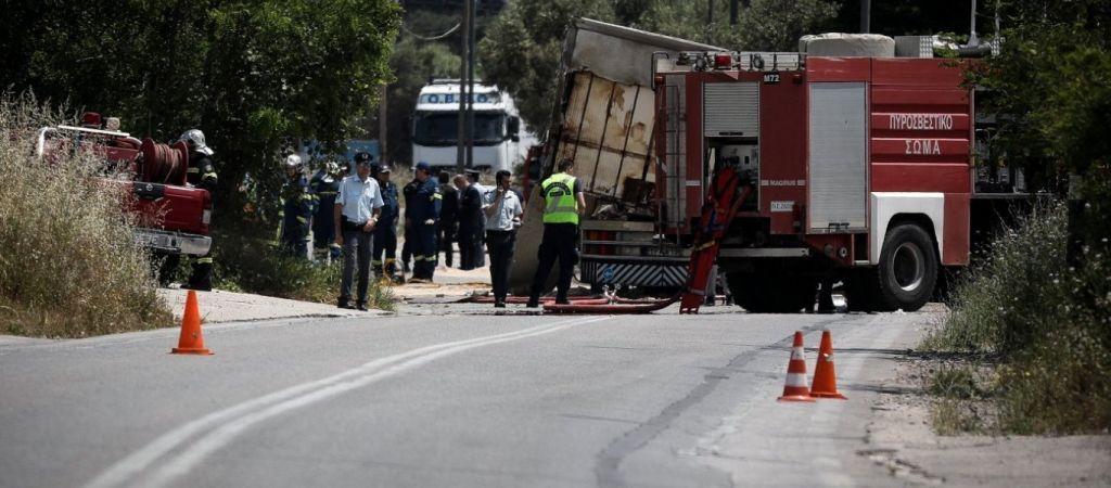 Αλέξανδρος Ζαχαριάς : Ανατροπή από το πόρισμα για το θανατηφόρο τροχαίο