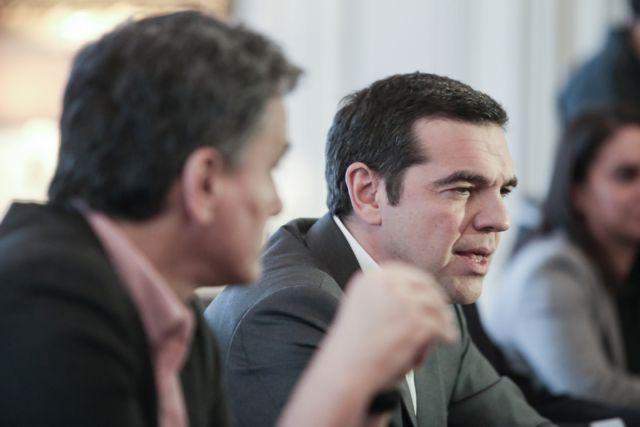 ΣΥΡΙΖΑ : Στη δίνη της εσωστρέφειας – Τα σενάρια «αλληλοεξόντωσης»