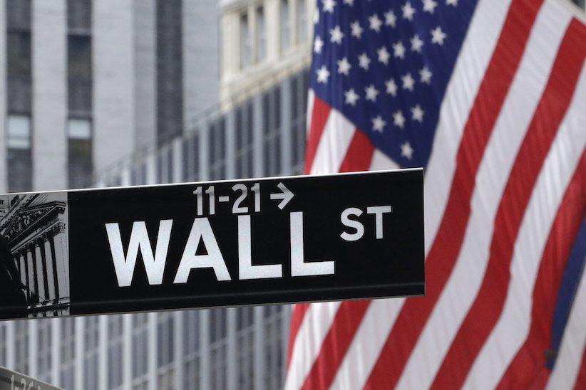 Με μικτές τάσεις και νέο ρεκόρ του Dow Jones έκλεισε η Wall Street!