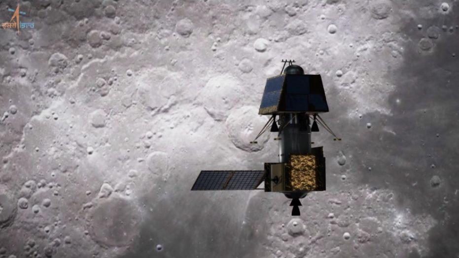 Έτσι φαίνονται τα συντρίμμια ενός σκάφους στη Σελήνη –Απίστευτες εικόνες από τη NASA