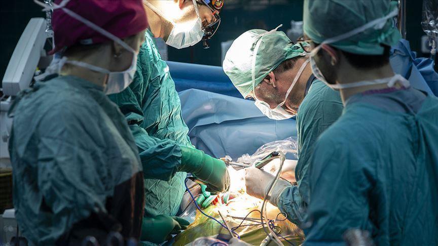 Σπάνια μεταμόσχευση όρχεως: Έλαβε μόσχευμα από τον δίδυμο αδελφό του!