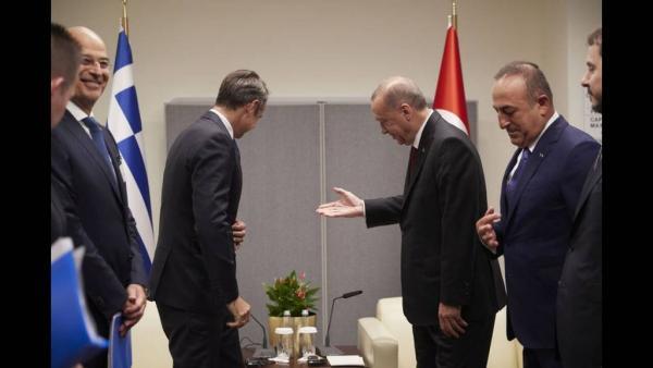 Ελληνοτουρκική κρίση: Ανοίγει ο δρόμος για επίλυση των διαφορών στη Χάγη;