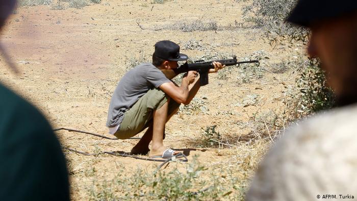 Τι ζητά στη Λιβύη η ρωσική «ομάδα Βάγκνερ»;
