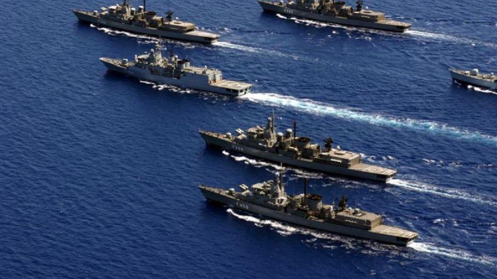 Τι συμβαίνει με την Κρήτη και τις τουρκικές προκλήσεις | in.gr