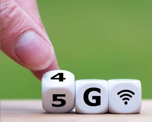 5G: Τι είναι και ποια τα χαρακτηριστικά του