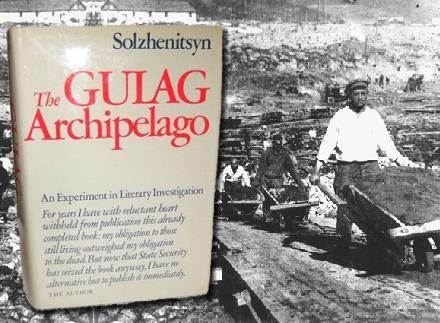 «Αρχιπέλαγος Γκουλάγκ» : Το χρονικό των στρατοπέδων καταναγκαστικής εργασίας στην πάλαι ποτέ ΕΣΣΔ | in.gr