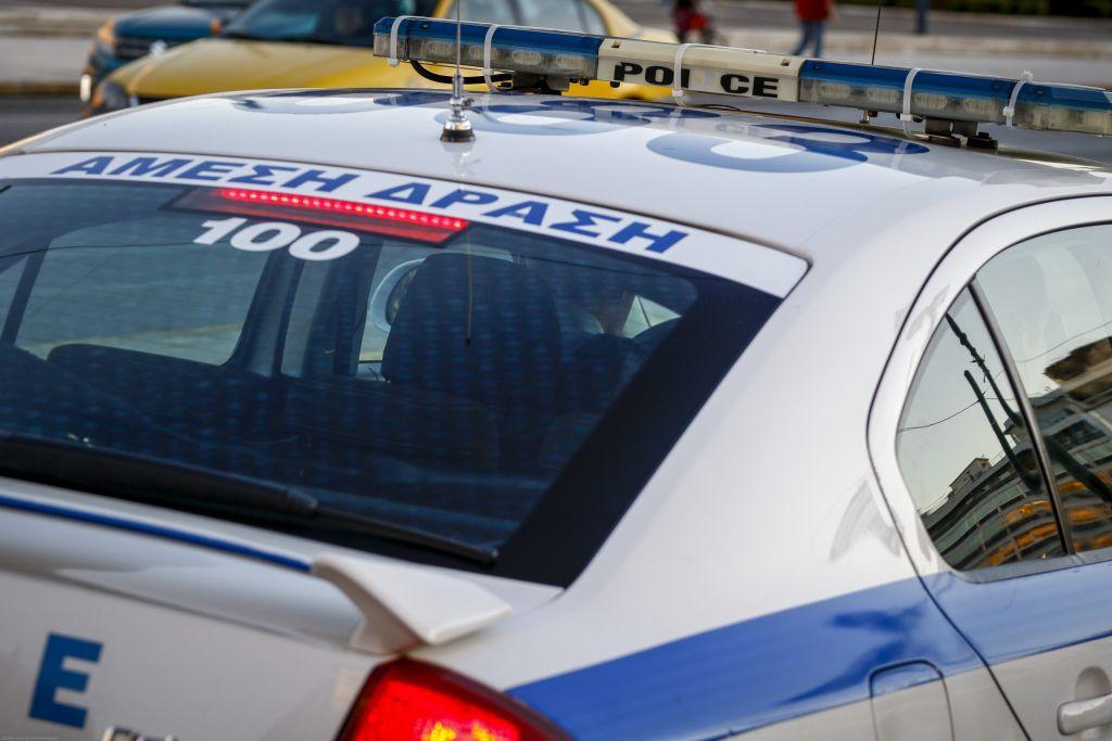 Ελάτεια : 30χρονος βρέθηκε κρεμασμένος σε δέντρο