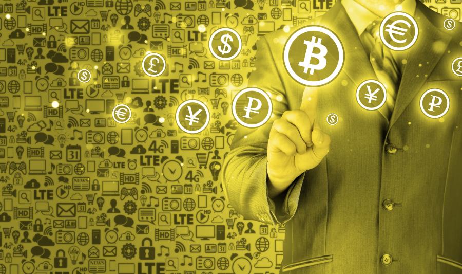 Ψηφιακό χρήμα: Αυτό είναι το πιο ισχυρό όπλο στους πολέμους του μέλλοντος!