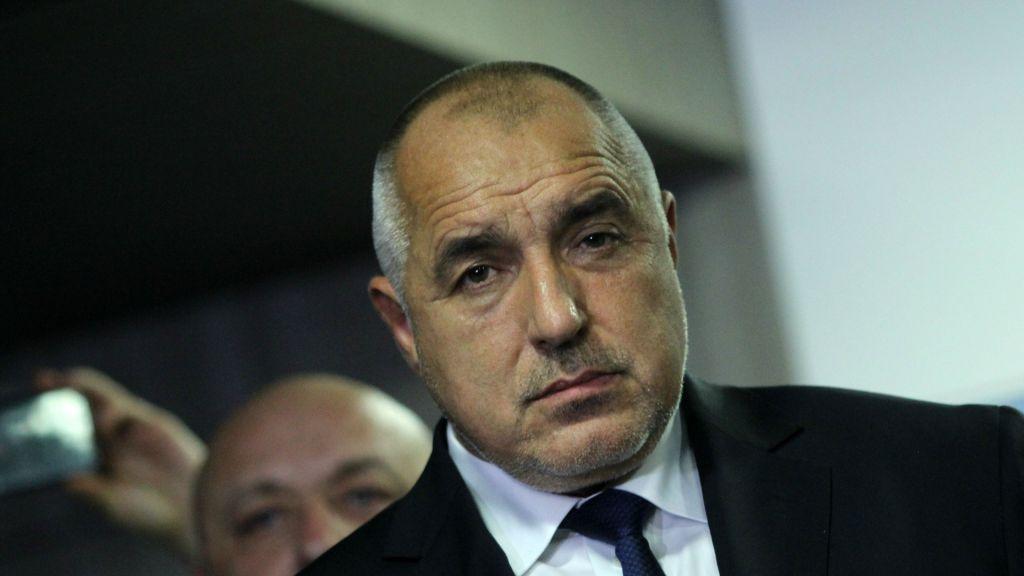«Πισώπλατη μαχαιριά» Μπορίσοφ : «Η Ελλάδα να τα βγάλει πέρα μόνη της με την Τουρκία»