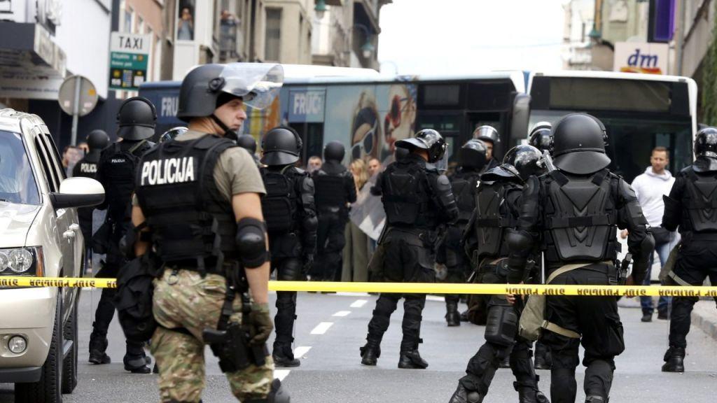 Βοσνία : Το μακρύ χέρι του Ερντογάν βλέπουν πίσω από τη σύλληψη τούρκου εκπαιδευτικού