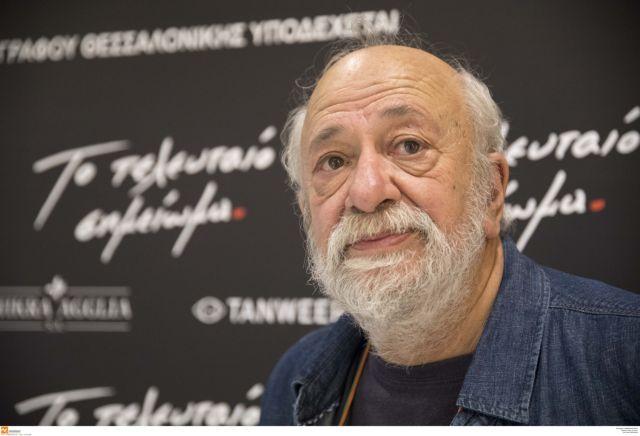 Οργή Παντελή Βούλγαρη για τη σύλληψη Ινδαρέ