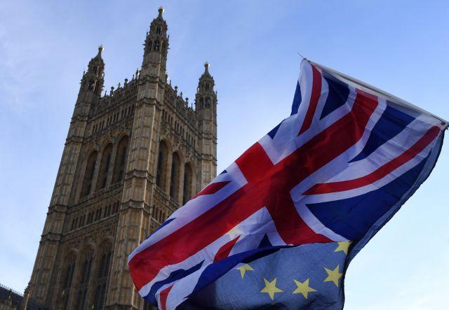 Brexit : Συμφωνία πριν τα Χριστούγεννα θέλει ο Τζόνσον | in.gr