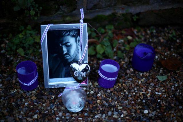 George Michael : Η τραγωδία της οικογένειας σε μια φωτογραφία | in.gr
