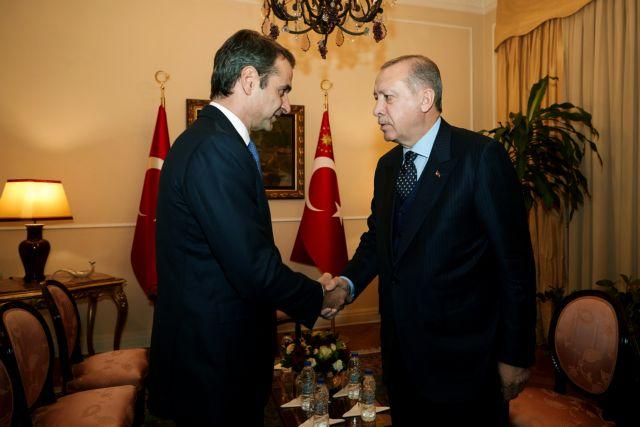 Προκαλεί η Τουρκία για την Γενοκτονία των Ποντίων – Αυστηρή απάντηση της Αθήνας | in.gr