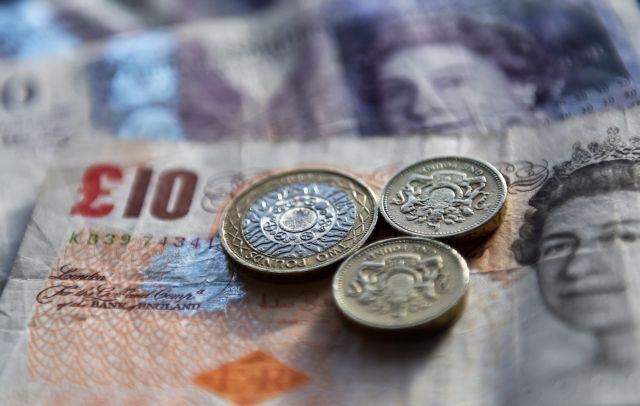 Βρετανικές εκλογές: Κέρδη για τη λίρα μετά τα exit poll!