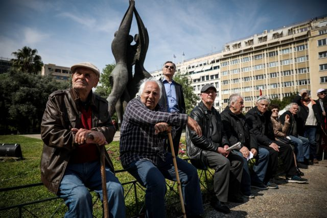 Σύνταξη : Ποιοι βγαίνουν τώρα σε ηλικίες από 55 έως 60 ετών | in.gr